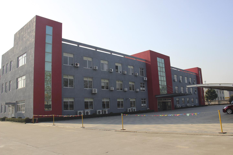 Azienda-Shangai